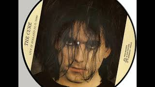 The Cure - A Night Like This (Demo)