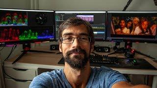 Jak zacząć montować filmy?