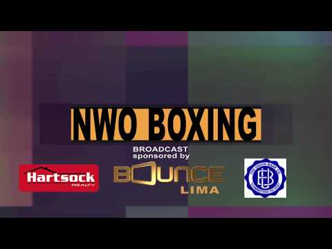 NWO Boxing- Lima, Ohio, Dec. 30th - Part 3