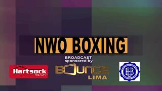 NWO Boxing- Lima, Ohio, Dec. 30th - Part 3