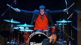 Brad Elvis - The Greatest Drummer You've Never Heard