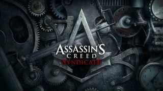 Assassin's Creed 6 (VI): Синдикат - Начало игры HD [1080p] (PS4)
