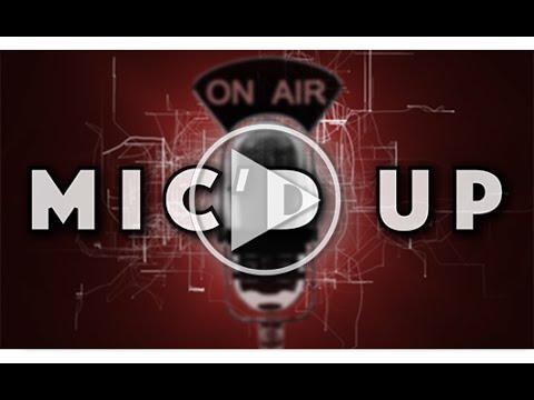 "Mic'd Up ""The Catholic Internet"""