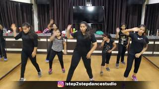 Sweety Tera Drama Dance Steps | Bareilly Ki Barfi | Choreography By Step2Step Dance Studio