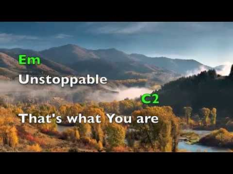 You Are God Alone Lyrics Chords Phillips Craig Dean Youtube