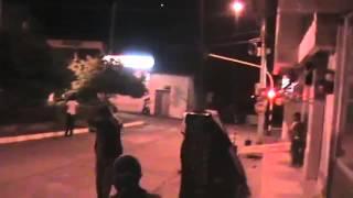 VIDEO#1 | CAOS EN LA UNION VALLE, COLOMBIA