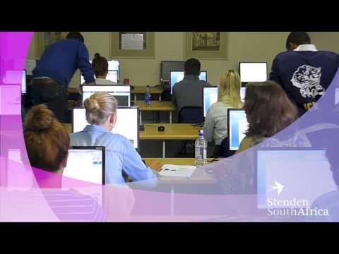 Stenden South Africa Campus