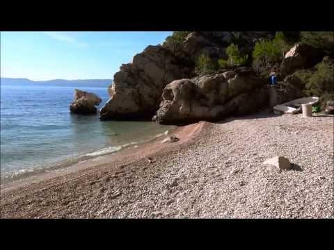 Beach Podspilja, Pisak - mkv HD