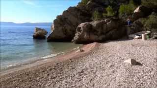 Beach Podspilja, Pisak - mkv HD