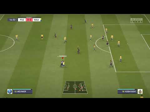 PSG Waasland Goals And Highlights