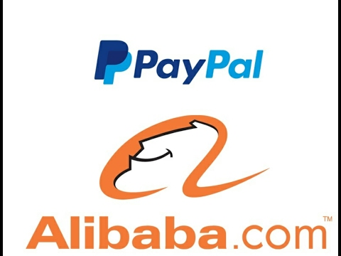 Why I Use PayPal On Alibaba.com