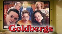 Die Goldbergs - die neue Primetimeserie im DISNEY CHANNEL