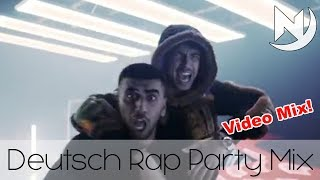 Deutsch Rap German Hip Hop & RnB Party Mix 2019 | Urban Hip Hop Mashup Music Mix #94