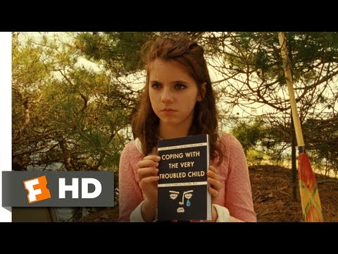 Moonrise Kingdom 410 Movie CLIP  Im On Your Side 2012 HD