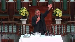 Culto 06/12/2020 - IPB Tingui