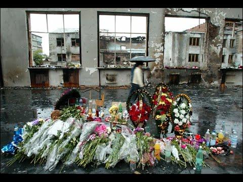 Беслан. 10 лет спустя. Террористы или ФСБ? 2014