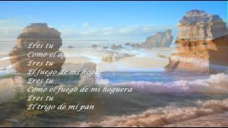 MOCEDADES - ERES TU (TOUCH THE WIND)