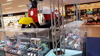 Tomy Disney motors toy collection