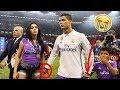 Cristiano Ronaldo'dan Nefret Ediyorsanız Bu Videoyu İzleyin. Fikriniz değişecek...