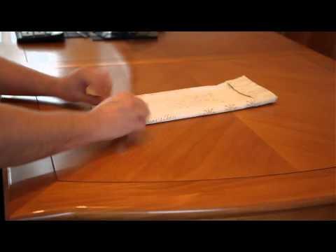 Folding A Pillow Case A Man's Survival Guide