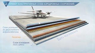 Экспертный взгляд на строительство аэродромов