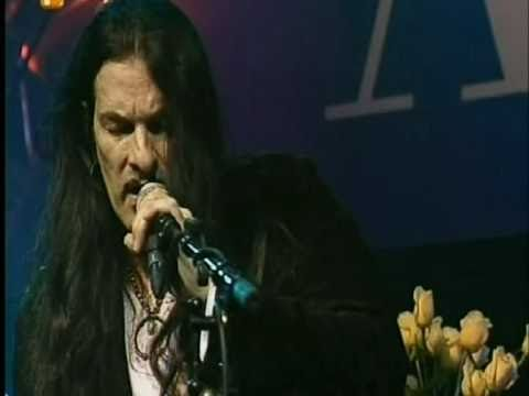 Willy DeVille - Let It Be Me