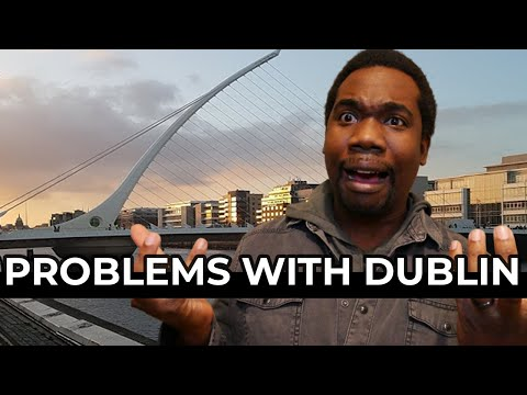 PROBLEMS WITH DUBLIN | 4 Things We Wish We Knew Before Moving to Ireland