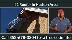 Hudson, Fl Roofers | Roofing Contractor