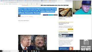 Puppet String News ICE raids in Pelosi's district, Trump discovery of non-citizens EO, R. Kelly
