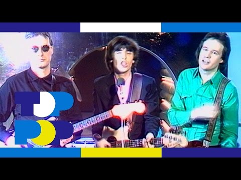 XTC - Making Plans For Nigel • TopPop