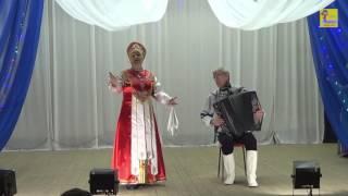 Русские народные песни - Любимый мой