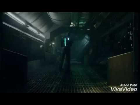 dead space movie trailer
