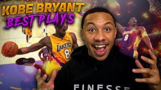 Kobe Bryant's BEST PLAY vs EVERY NBA TEAM In His Career!  Reaction