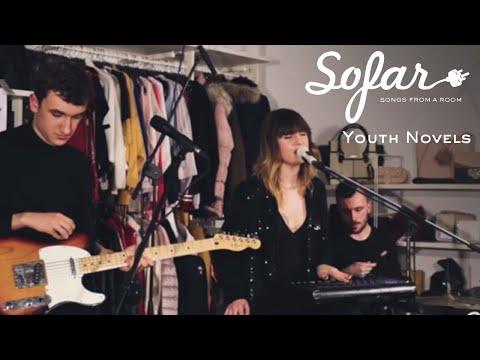 Youth Novels - Don't let me down | Sofar Warsaw
