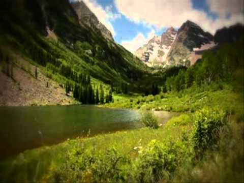 Psalm 23 and Prayer.wmv
