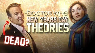 Doctor Who Theories: New Years Special 2018 - Resolution
