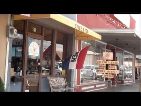 Spice and Tea Exchange West Monroe LA