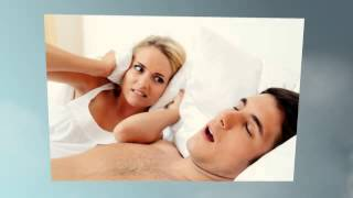Stop Snoring Home Remedy