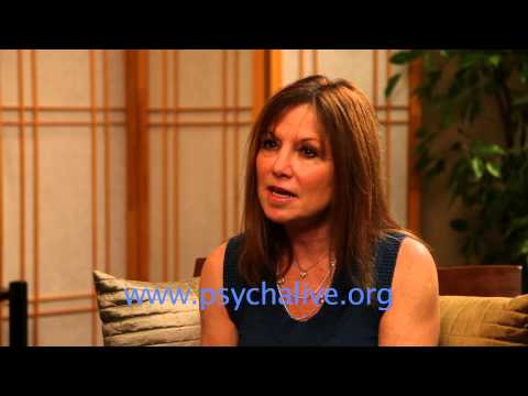 Dr. Donna Rockwell on Mindfulness Meditation and Parenting