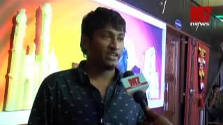 IFFK 2013, Anand C. Chandran, Cinematographer, Neram Movie