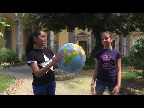 Spot I Care - Laboratorio Videoproduzione 2017-2018