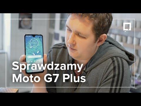 Moto G7 Plus?