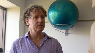 Professor Peter O'Sullivan | Challenging common beliefs about pain