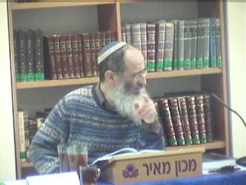 רמזי השואה בפרשת בחוקותי | לימוד בספר ויקרא | הרב אורי שרקי