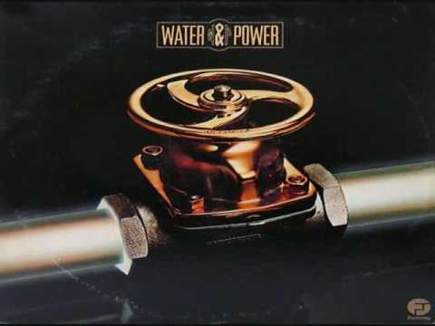 Water & Power - Water & Power LP 1975