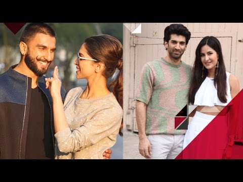 Who Is Stopping Ranveer Singh To Meet Deepika?, Aditya Roy Kapur Embarrasses Katrina & More