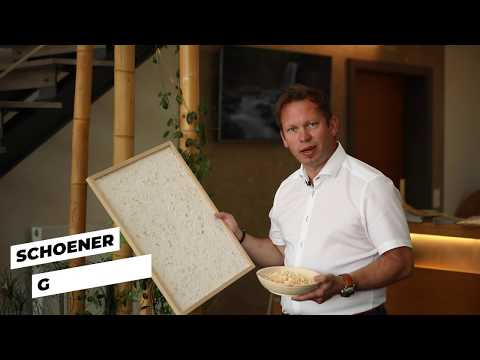WEMA präsentiert: LED Design & Zirben Holz