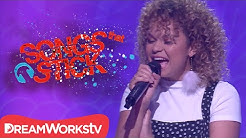 LIVE: Rachel Crow Concert for DreamWorks Home Adventures with Tip & Oh | SONGS THAT STICK