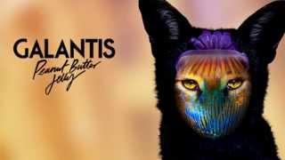 Galantis - Peanut Butter Jelly (Amrak Remix)