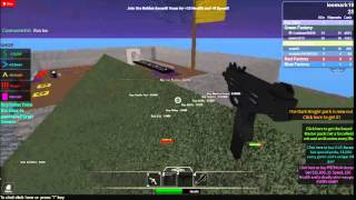 2 player gun factory roblox #6